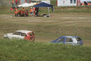 Stock Car Rennen in Domazlice 2018 am 17.06.2018