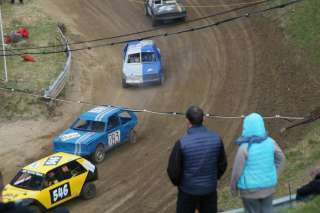 Stock Car Rennen in Solla 2017 am 08.05.2017