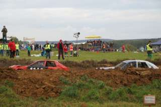 Stock Car Rennen in Domazlice am 30.07.2017
