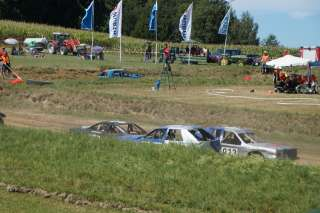 Stock Car Rennen in Holzhamm 2017 am 13.08.2017