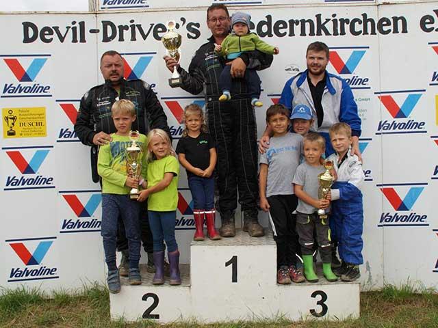 Motorsportclub Pit-Bullz weiterhin auf der Erfolgswelle!